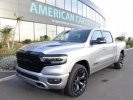achat utilitaire Dodge RAM 1500 CREW LIMITED NIGHT EDITION BOX 2021 AMERICAN CAR CITY
