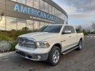 achat utilitaire Dodge RAM CREW LARAMIE V8 5.7L 395ch AMERICAN CAR CITY