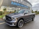 achat utilitaire Dodge RAM CREW SPORT CLASSIC BLACK PACKAGE 2020 AMERICAN CAR CITY