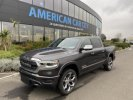 achat utilitaire Dodge RAM 1500 CREW LIMITED AIR 2020 AMERICAN CAR CITY