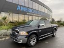 achat utilitaire Dodge RAM 1500 CREW LIMITED RAMBOX V8 5.7 L 395ch AMERICAN CAR CITY