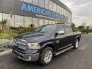 achat utilitaire Dodge RAM CREW LONGHORN RAMBOX V8 5.7L 395ch AMERICAN CAR CITY