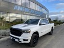 achat utilitaire Dodge RAM CREW SPORT NIGHT EDITION AIR RAMBOX AMERICAN CAR CITY