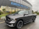 Annonce Dodge RAM CREW SPORT CLASSIC BLACK PACKAGE 2020