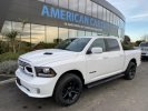 achat utilitaire Dodge RAM CREW SPORT CLASSIC BLACK PACKAGE 2020 AMERICAN CAR CITY