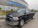 achat utilitaire Dodge RAM 1500 CREW LARAMIE CLASSIC 2020 V8 5.7L 395CH AMERICAN CAR CITY