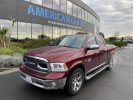 achat utilitaire Dodge RAM CREW CAB LIMITED RAMBOX AMERICAN CAR CITY
