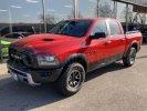 achat utilitaire Dodge RAM 1500 CREWCAB REBEL AIRSUSPENSIONS V8 5.7L 395ch AMERICAN CAR CITY