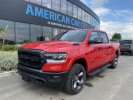 achat utilitaire Dodge RAM 1500 CREW BIG HORN BUILT TO SERVE 2021 AMERICAN CAR CITY