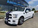 achat utilitaire Ford F150 SHELBY SUPERSNAKE V8 5.0L AMERICAN CAR CITY