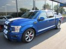 achat utilitaire Ford F150 Supercrew Shelby SuperSnake V8 5.0 AMERICAN CAR CITY