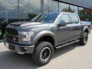 achat utilitaire Ford F150 SHELBY OFFROAD SUPERCHARGED AMERICAN CAR CITY