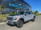 achat utilitaire Ford F150 RAPTOR SUPERCREW V8 6,2L 2013 AMERICAN CAR CITY