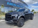 achat utilitaire Ford F150 RAPTOR SUPERCAB V6 3,5L EcoBoost 2020 AMERICAN CAR CITY