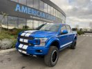 achat utilitaire Ford F150 SHELBY OFFROAD V8 5.0L BVA 2020 AMERICAN CAR CITY