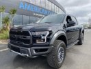achat utilitaire Ford F150 RAPTOR SUPERCREW V6 3,5L EcoBoost 2020 AMERICAN CAR CITY