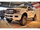 achat utilitaire Ford F150 SuperCrew Harley Davidson Flexfuel AMERICAN CAR CITY