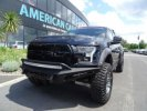 achat utilitaire Ford F150 Raptor Shelby Baja 525ch AMERICAN CAR CITY