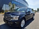 achat utilitaire Ford F150 Supercrew LIMITED V6 3.5L 450ch AMERICAN CAR CITY