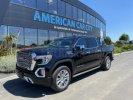 achat utilitaire GMC Sierra Crew cab denali 4x4 V8 6,2L 420ch AMERICAN CAR CITY