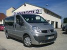 Annonce Renault Trafic II GENERATION 2.0 DCI 90CH 8 PLACES