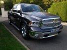 achat utilitaire Dodge RAM 1500 CREW CAB LARAMIE 2018 VOITURES AMERICAINES FRANCE