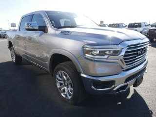 Dodge RAM 1500 CREW LONGHORN AIR 2019 à vendre - Photo 3