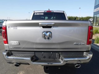 Dodge RAM 1500 CREW LONGHORN AIR 2019 à vendre - Photo 4