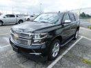 achat utilitaire Chevrolet Tahoe Premier 4x4 V8 5.3L 355ch AMERICAN CAR CITY
