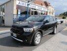 achat utilitaire Dodge Durango Sxt v8 5.7l AMERICAN CAR CITY
