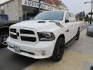 achat utilitaire Dodge RAM Crew sport black edition v8 5.7l 395ch AMERICAN CAR CITY