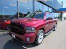 achat utilitaire Dodge RAM 1500 crew sport V8 5.7L 395ch 2018 AMERICAN CAR CITY