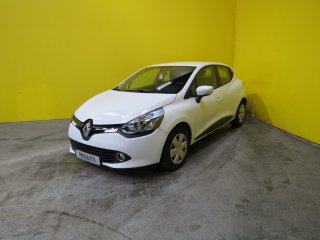 Renault Clio 1.5 dCi 90ch Air MédiaNav eco2 à vendre - Photo 1