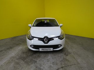 Renault Clio 1.5 dCi 90ch Air MédiaNav eco2 à vendre - Photo 2