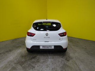 Renault Clio 1.5 dCi 90ch Air MédiaNav eco2 à vendre - Photo 5