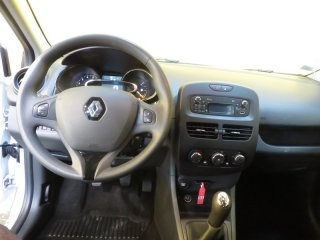 Renault Clio 1.5 dCi 75ch Air eco2 à vendre - Photo 10