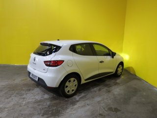 Renault Clio 1.5 dCi 75ch Air eco2 à vendre - Photo 4