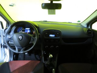 Renault Clio 1.5 dCi 75ch Air eco2 à vendre - Photo 9