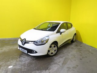 Renault Clio 1.5 dCi 90ch Air Medianav à vendre - Photo 1