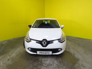 Renault Clio 1.5 dCi 90ch Air Medianav à vendre - Photo 2