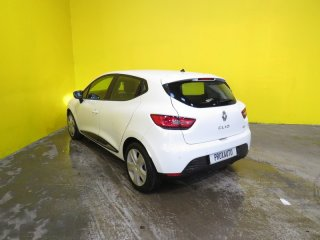 Renault Clio 1.5 dCi 90ch Air Medianav à vendre - Photo 6