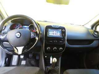 Renault Clio 1.5 dCi 90ch Air Medianav à vendre - Photo 10