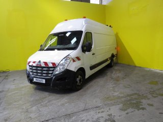 Renault Master RJ4500 L4H3 2.3 dCi 150ch Grand Confort à vendre - Photo 1