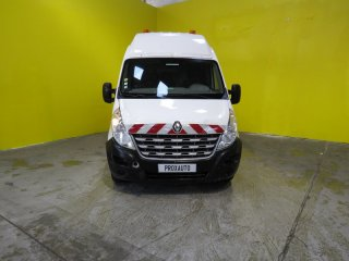 Renault Master RJ4500 L4H3 2.3 dCi 150ch Grand Confort à vendre - Photo 2