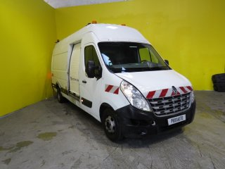 Renault Master RJ4500 L4H3 2.3 dCi 150ch Grand Confort à vendre - Photo 3