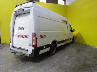 Renault Master RJ4500 L4H3 2.3 dCi 150ch Grand Confort à vendre - Photo 4