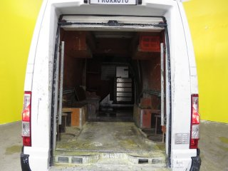 Renault Master RJ4500 L4H3 2.3 dCi 150ch Grand Confort à vendre - Photo 9