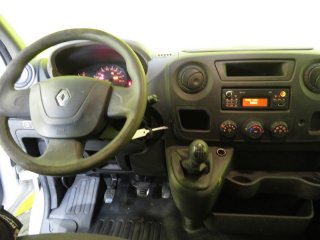 Renault Master RJ4500 L4H3 2.3 dCi 150ch Grand Confort à vendre - Photo 10