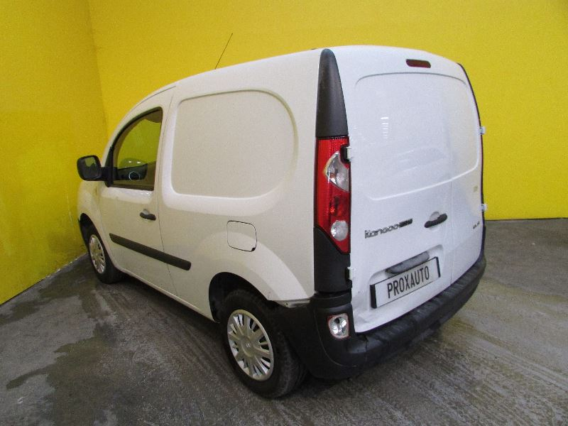 renault kangoo iicompact 1 5 dci 70chconfort vendre photo 6. Black Bedroom Furniture Sets. Home Design Ideas