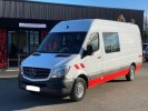 Annonce Mercedes Sprinter 316 CDI 43 S FOURGON 7 PLACES CROCHET